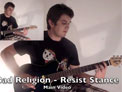 Bad Religion - Resist Stance